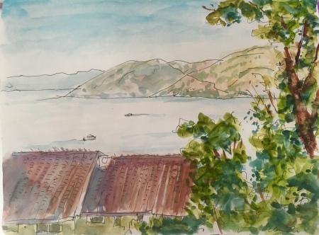 Krk, Dalmatian Coast